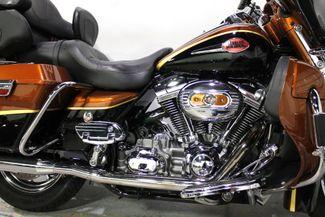 2008 Harley Davidson Screamin Eagle Ultra CVO 105th Anniversary Boynton Beach, FL 2