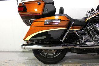 2008 Harley Davidson Screamin Eagle Ultra CVO 105th Anniversary Boynton Beach, FL 30