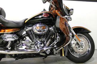 2008 Harley Davidson Screamin Eagle Ultra CVO 105th Anniversary Boynton Beach, FL 32