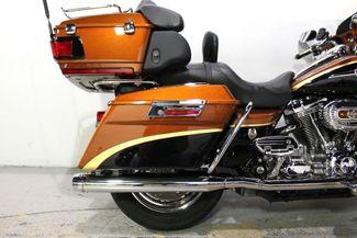 2008 Harley Davidson Screamin Eagle Ultra CVO 105th Anniversary Boynton Beach, FL 4
