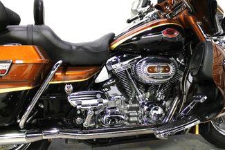 2008 Harley Davidson Screamin Eagle Ultra CVO 105th Anniversary Boynton Beach, FL 5