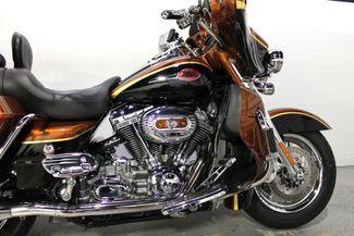 2008 Harley Davidson Screamin Eagle Ultra CVO 105th Anniversary Boynton Beach, FL 6