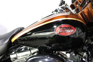 2008 Harley Davidson Screamin Eagle Ultra CVO 105th Anniversary Boynton Beach, FL 23