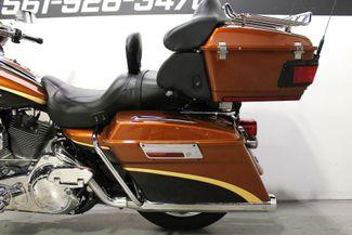 2008 Harley Davidson Screamin Eagle Ultra CVO 105th Anniversary Boynton Beach, FL 40