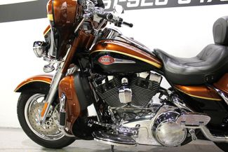 2008 Harley Davidson Screamin Eagle Ultra CVO 105th Anniversary Boynton Beach, FL 42