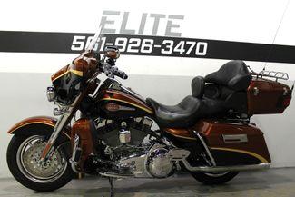 2008 Harley Davidson Screamin Eagle Ultra CVO 105th Anniversary Boynton Beach, FL 43