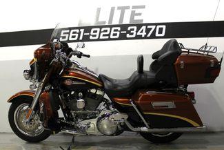 2008 Harley Davidson Screamin Eagle Ultra CVO 105th Anniversary Boynton Beach, FL 44