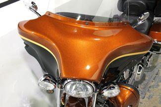2008 Harley Davidson Screamin Eagle Ultra CVO 105th Anniversary Boynton Beach, FL 22