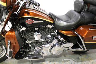 2008 Harley Davidson Screamin Eagle Ultra CVO 105th Anniversary Boynton Beach, FL 11