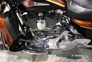 2008 Harley Davidson Screamin Eagle Ultra CVO 105th Anniversary Boynton Beach, FL 36
