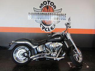 2008 Harley-Davidson Softail® Fat Boy® in Arlington, Texas Texas, 76010