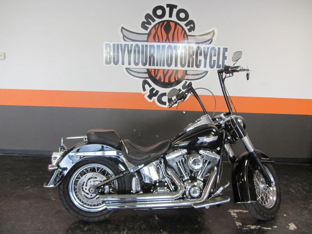 2008 Harley-Davidson Softail® Deluxe in Arlington, Texas 76010