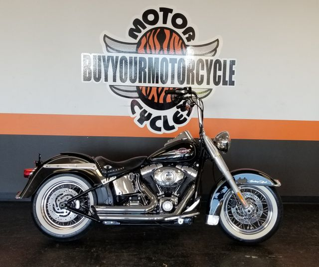 2008 Harley-Davidson Softail® Heritage Softail® Classic in Arlington, Texas 76010