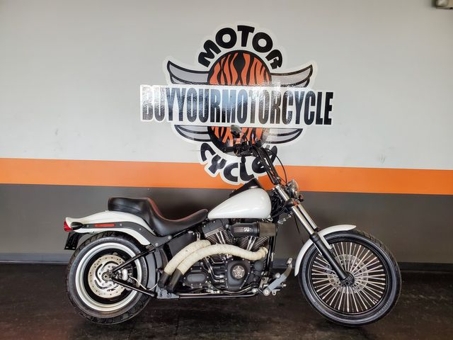 2008 Harley-Davidson Softail® Night Train® in Arlington, Texas 76010