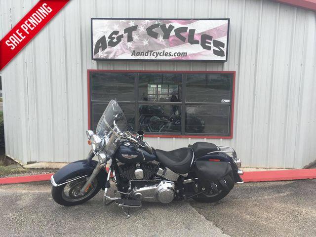2008 Harley-Davidson Softail Deluxe FLSTN in Tyler, TX 75703