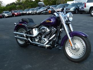 2008 Harley-Davidson Softail® Fat Boy® in Ephrata PA, 17522
