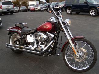2008 Harley-Davidson Softail® Custom in Ephrata PA, 17522