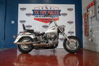2008 Harley-Davidson Softail Heritage Classic in Fort Worth, TX 76131