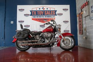 2008 Harley-Davidson Softail Deluxe in Fort Worth, TX 76131