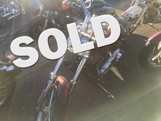 2008 Harley-Davidson Softail® Rocker™ C - John Gibson Auto Sales Hot Springs in Hot Springs Arkansas