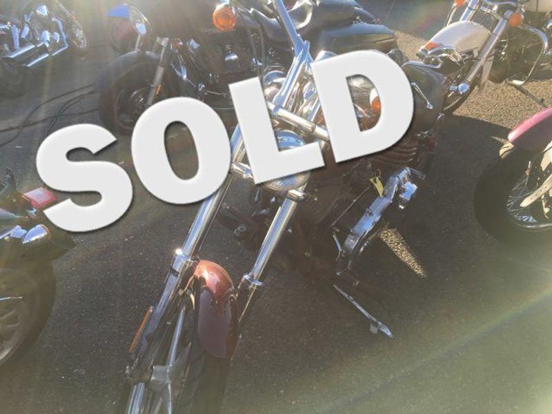 2008 Harley-Davidson Softail® Rocker™ C - John Gibson Auto Sales Hot Springs in Hot Springs Arkansas