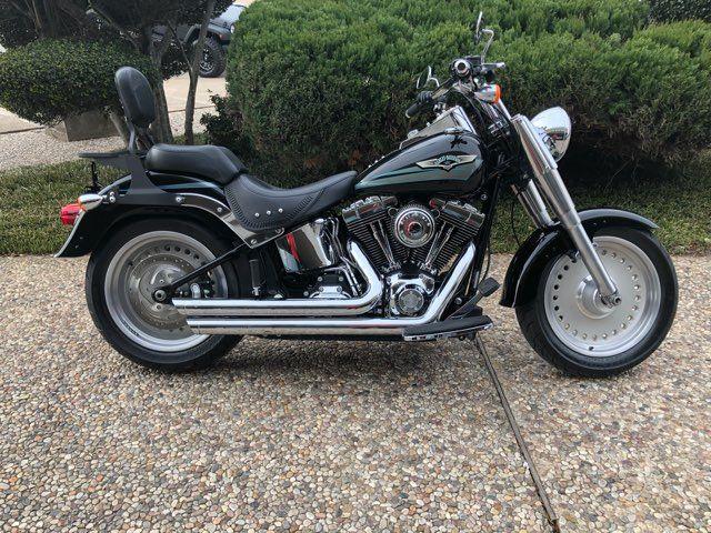2008 Harley-Davidson Softail® Fat Boy®