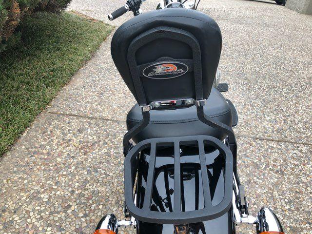 2008 Harley-Davidson Softail® Fat Boy® in McKinney, TX 75070