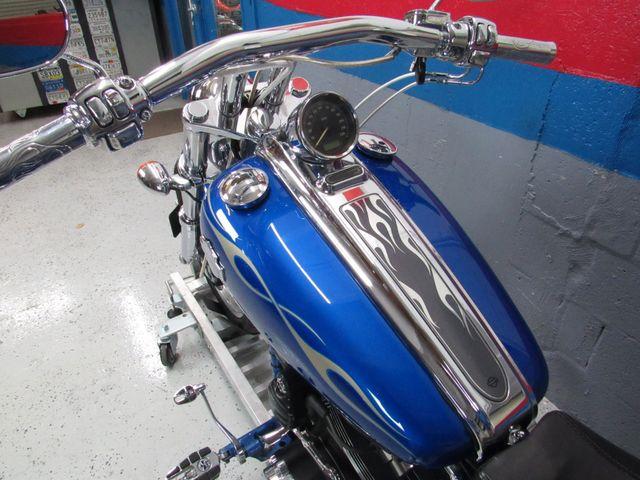 2008 Harley Davidson Softail Rocker C in Dania Beach , Florida 33004