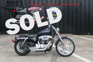 2008 Harley Davidson Sportster 1200 Custom XL1200C | Hurst, Texas | Reed's Motorcycles in Hurst Texas