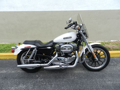 2008 Harley-Davidson Sportster 1200 Low  XL1200L A BEAUTY! **30 DAY WARRANTY! in Hollywood, Florida