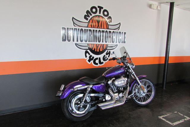 2008 Harley-Davidson Sportster® 1200 Custom Arlington, Texas 1