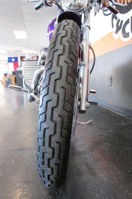 2008 Harley-Davidson Sportster® 1200 Custom Arlington, Texas 5