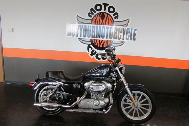 2008 Harley-Davidson Sportster® 883 Low in Arlington, Texas , Texas 76010