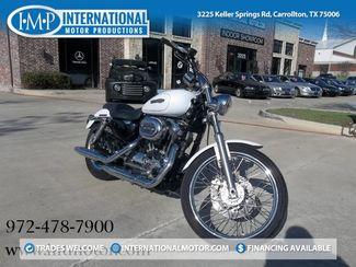 2008 Harley-Davidson Sportster XL1200 in Carrollton, TX 75006