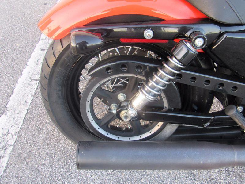 2008 Harley Davidson 1200 Nightster   city Florida  Top Gear Inc  in Dania Beach, Florida