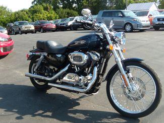 2008 Harley-Davidson Sportster® 1200 Custom in Ephrata PA, 17522