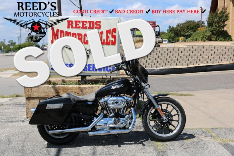 2008 Harley Davidson Sportster  1200 Low | Hurst, Texas | Reed's Motorcycles in Hurst Texas