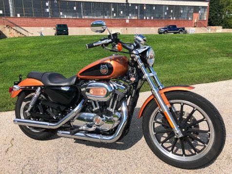 2008 Harley-Davidson XL1200L Sportster Low in Oaks