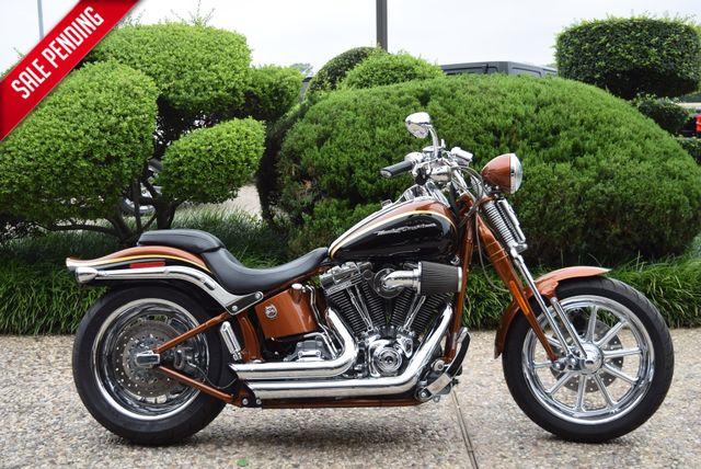 2008 Harley-Davidson Springer Softail CVO 105th Anniversary 49/1050