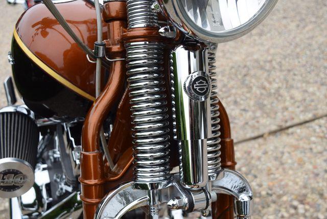 2008 Harley-Davidson Springer Softail CVO 105th Anniversary 49/1050 in McKinney, TX 75070