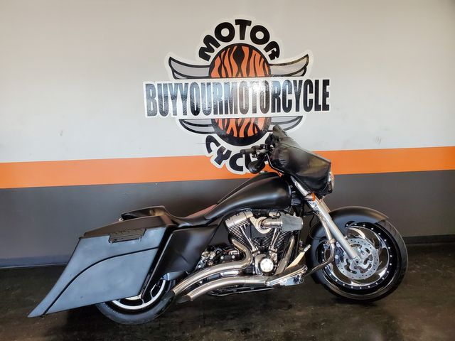 2008 Harley Davidson STREET GLIDE FLHX in Fort Worth , Texas 76111