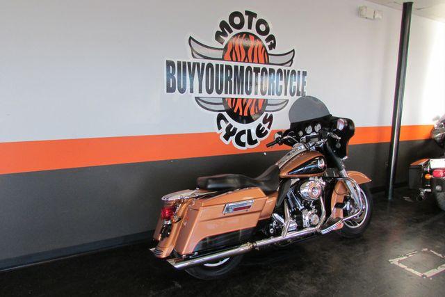 2008 Harley-Davidson Street Glide™ Base Arlington, Texas 1