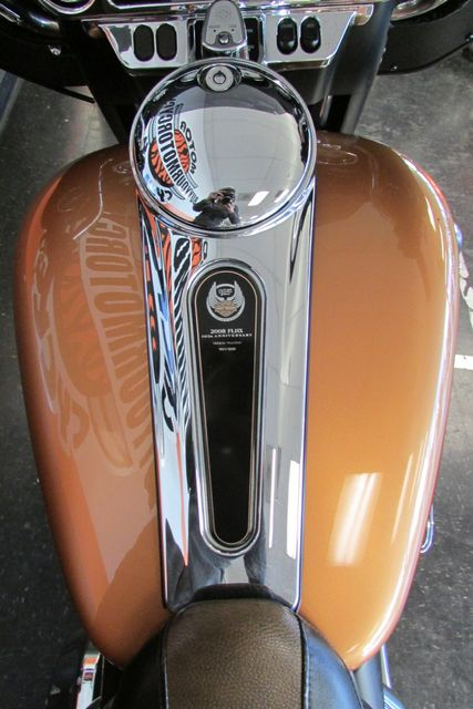 2008 Harley-Davidson Street Glide™ Base Arlington, Texas 26