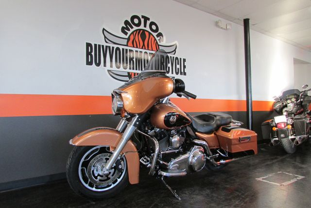 2008 Harley-Davidson Street Glide™ Base Arlington, Texas 31