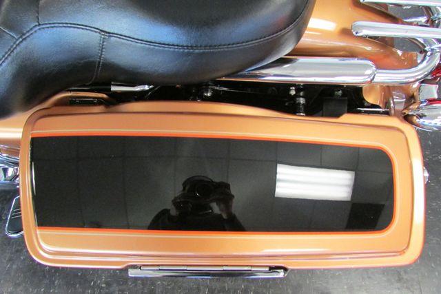 2008 Harley-Davidson Street Glide™ Base Arlington, Texas 34