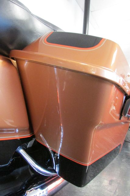 2008 Harley-Davidson Street Glide™ Base Arlington, Texas 35