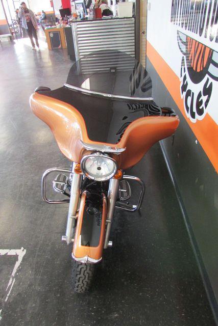 2008 Harley-Davidson Street Glide™ Base Arlington, Texas 4