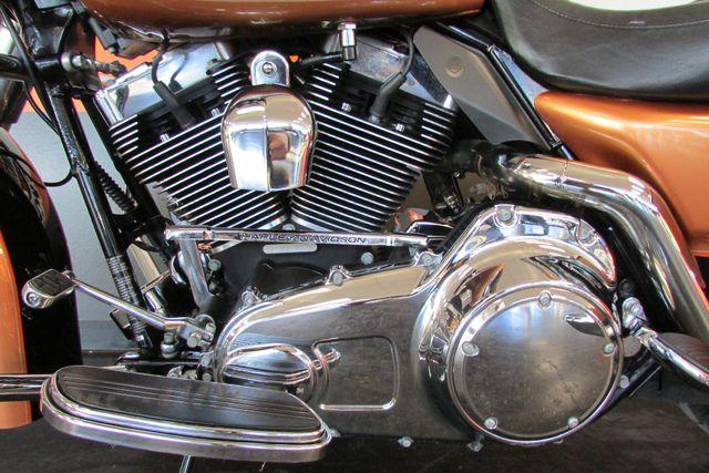 2008 Harley-Davidson Street Glide™ Base Arlington, Texas 41