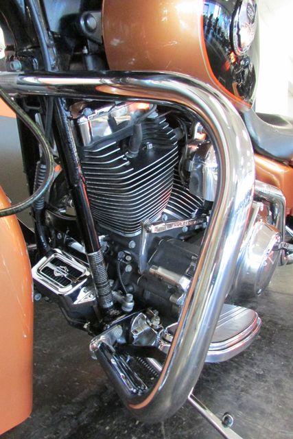 2008 Harley-Davidson Street Glide™ Base Arlington, Texas 45
