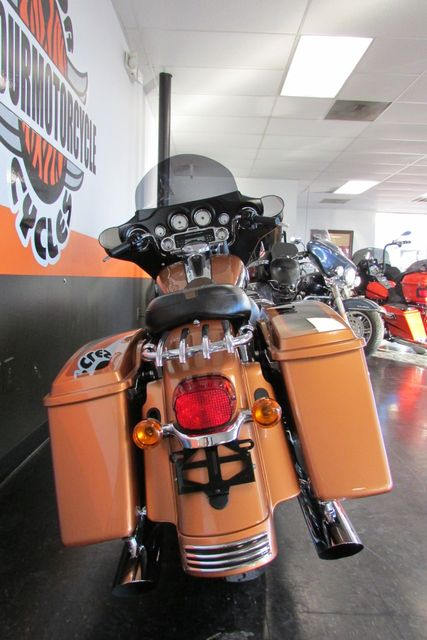 2008 Harley-Davidson Street Glide™ Base Arlington, Texas 8